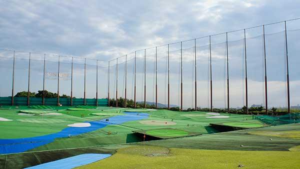 サン神戸ゴルフガーデン